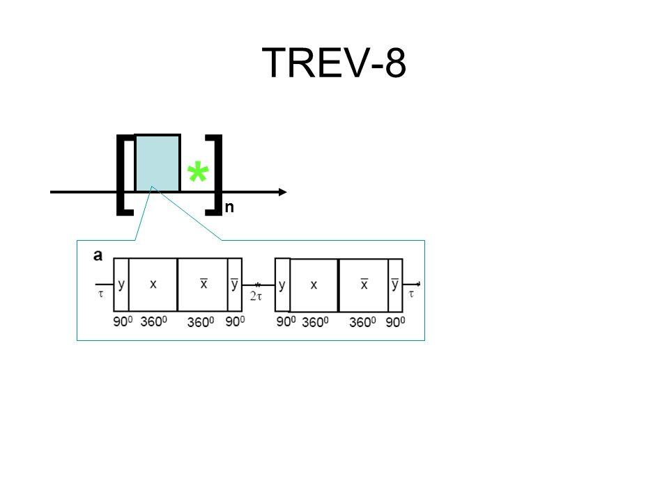 TREV-8 [ ] n *